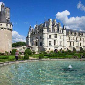 VIAJE A FRANCIA: Paris, los Castillos del Loira, Bretaña y Normandía