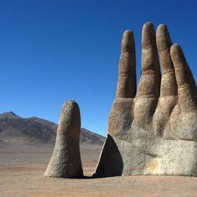 VIAJE A CHILE: Chile al completo