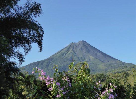 Viajar a Costa Rica con Viajes Nakara