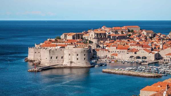 VIAJE A CROACIA, ESLOVENIA Y BOSNIA: Bellezas de Croacia, Eslovenia y Bosnia.