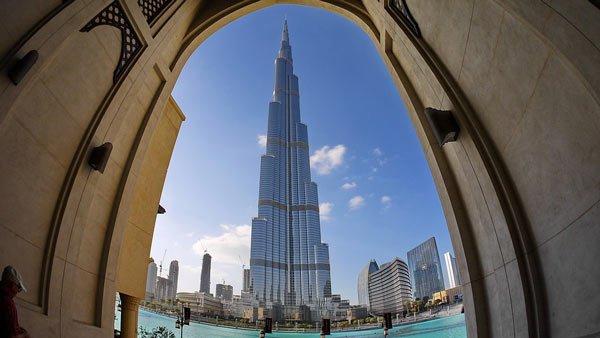 VIAJE A EMIRATOS ARABES: Dubai y Abu Dhabi