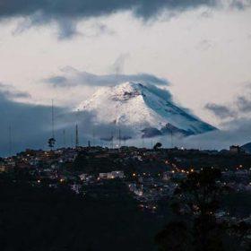 VIAJE A ECUADOR: Sierra y Selva de Ecuador