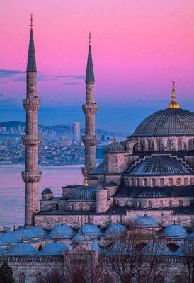 Lo mejor de Turquía con Troya