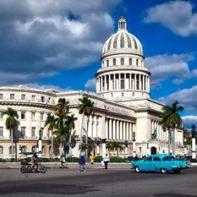 VIAJE A CUBA: Cuba clásica