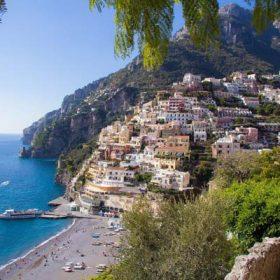 VIAJE A ITALIA: Italia Bella, Sur y Costa Amalfitana