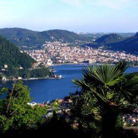 VIAJE A ITALIA: Los Grandes Lagos Italianos