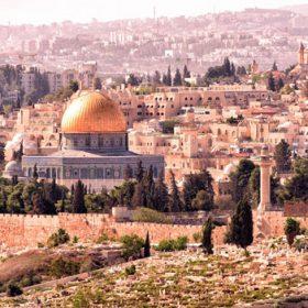 VIAJE A ISRAEL Y JORDANIA: Israel y Jordania