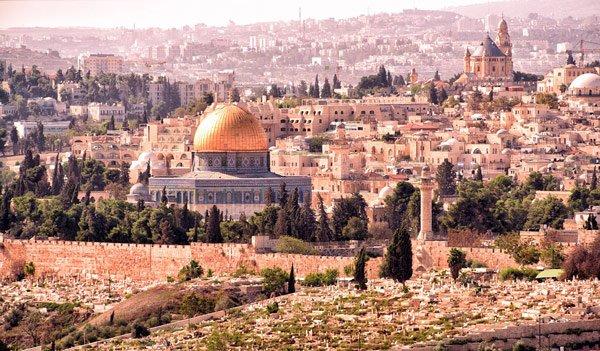 Viajar a Jordania con Viajes Nakara