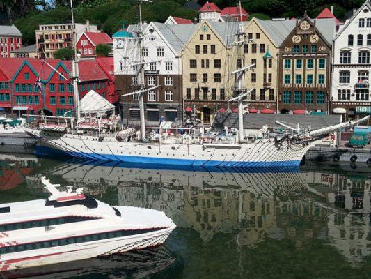 VIAJE A PAISES NORDICOS: Dinamarca Familiar