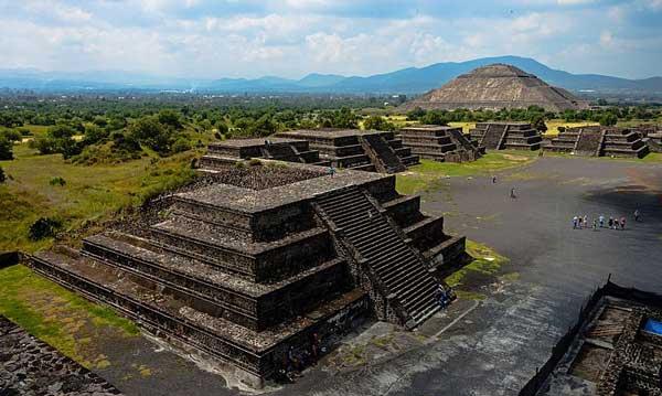 VIAJE A MEXICO: Ruta de Cortés