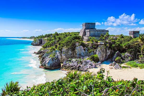 VIAJE A GUATEMALA: Mexico, Guatemala y Belice