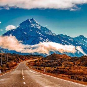 VIAJE A NUEVA ZELANDA: Descubre Nueva Zelanda a tu aire