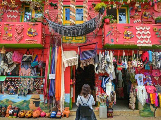 Viajar a Colombia con Viajes Nakara