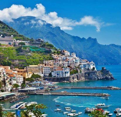 Viaje a Sicilia con Viajes Nakara