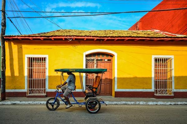 VIAJE A CUBA: Cuba fantástica