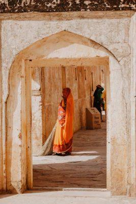 INDIA: Rajasthan Expres