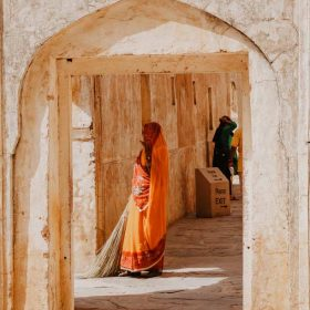 VIAJE A INDIA: Rajasthan Expres en grupo