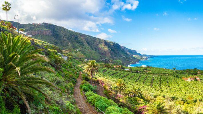 viaje a islas canarias