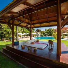 VIAJE A ISLAS CANARIAS: Hotel Botánico Tenerife