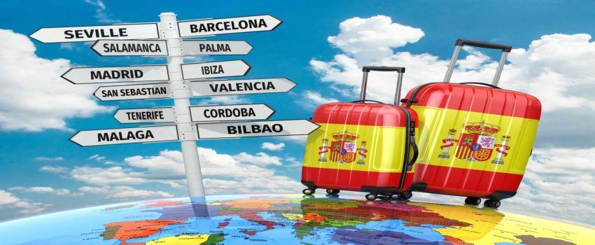 Oferta viajes por España