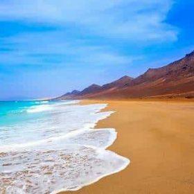 VIAJE A ISLAS CANARIAS: Descubre Fuerteventura