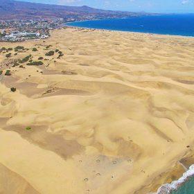 VIAJE A ISLAS CANARIAS: Descubre Gran Canaria