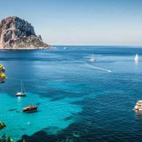 VIAJE A ISLAS BALEARES: Descubre Ibiza