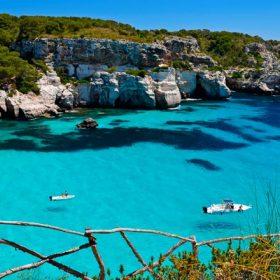 VIAJE A ISLAS BALEARES: Descubre Menorca