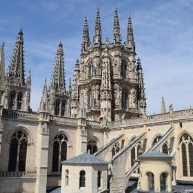 MINICIRCUITO CASTILLA Y LEÓN: Ruta de Isabel la Católica