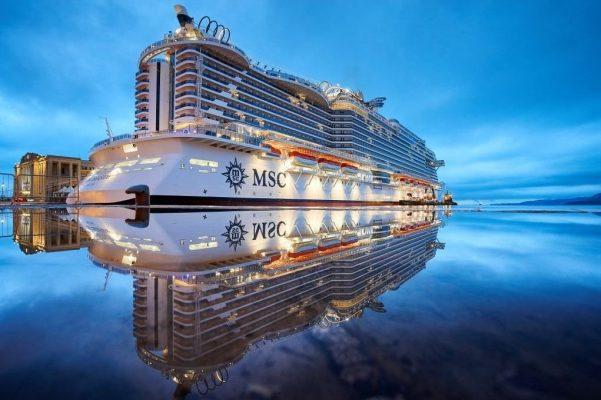 El futuro de los cruceros