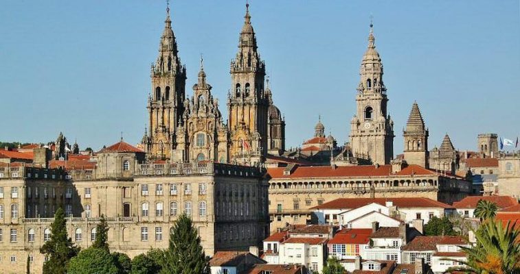 viajar por españa galicia