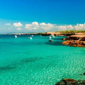 VIAJE A ISLAS BALEARES: Descubre Formentera