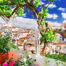 MINICIRCUITO ANDALUCÍA: Pueblos blancos y rincones de Cádiz