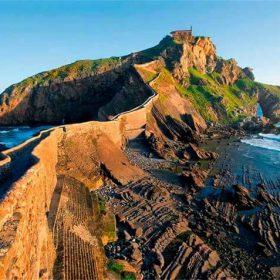 MINICIRCUITO PAÍS VASCO: Descubriendo Euskadi