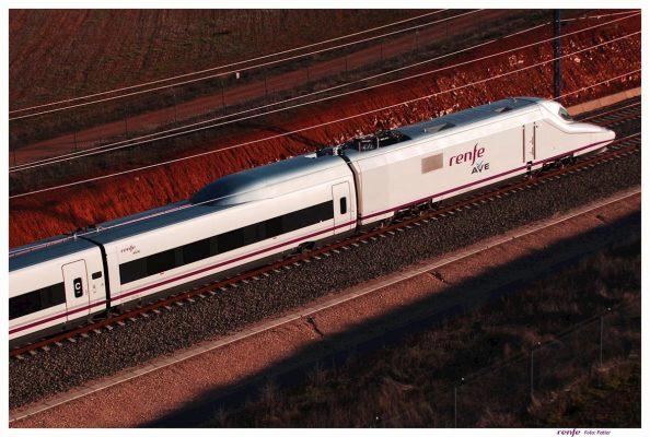 El futuro de los trenes