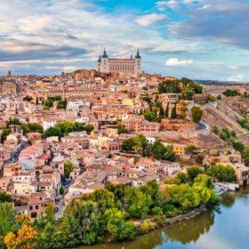 MINICIRCUITO MADRID: Experiencia Cultural con tour a Toledo