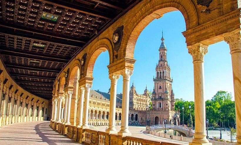 escapadas por España Sevilla