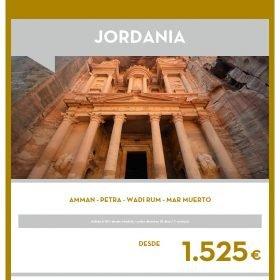 VIAJE A JORDANIA: Jordania Puente de Diciembre
