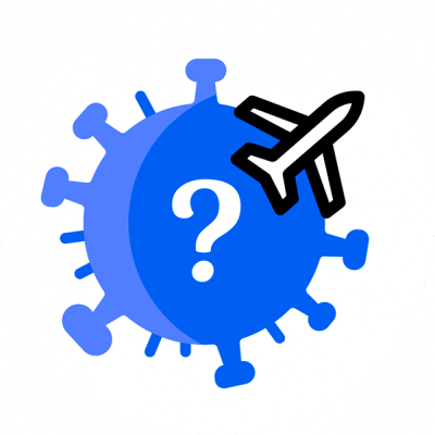 coronavirus y viajes
