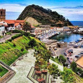 MINICIRCUITO PAÍS VASCO Y CANTABRIA: Encantos del Norte