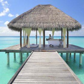 VIAJE A MALDIVAS: Especial verano Hotel Kuramathi