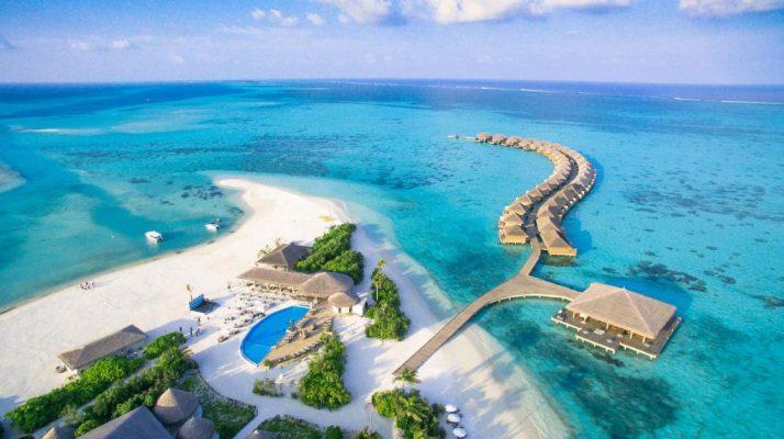 cocoon resort maldivas