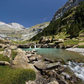MINICIRCUITO TRES NACIONES: Pirineo, Lourdes y Andorra