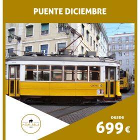 VIAJE A PORTUGAL: Lisboa Puente Diciembre